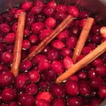 Easiest Ever Homemade Cranberry Sauce