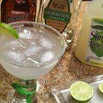 Best Ever Margarita