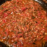 Shortcut Homemade Pizza Sauce